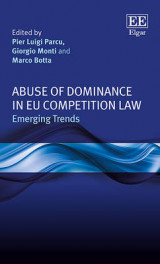 Omslag - Abuse of Dominance in EU Competition Law