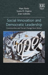 Omslag - Social Innovation and Democratic Leadership