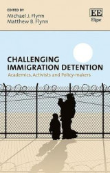 Omslag - Challenging Immigration Detention