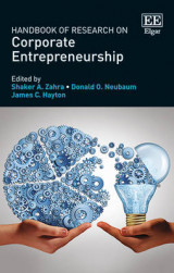 Omslag - Handbook of Research on Corporate Entrepreneurship