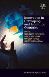 Omslag - Innovation in Developing and Transition Countries