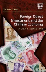 Omslag - Foreign Direct Investment and the Chinese Economy