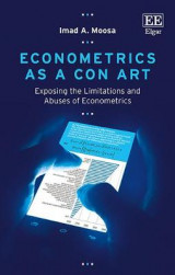 Omslag - Econometrics as a Con Art