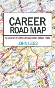 Career Road Map av John Lees (Heftet)