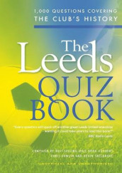 The Leeds Quiz Book av Chris Cowlin og Kevin Snelgrove (Heftet)
