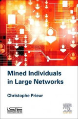 Omslag - Mined Individuals in Large Networks