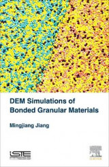 Omslag - Dem Simulations of Bonded Granular Materials
