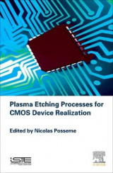 Omslag - Plasma Etching Processes for CMOS Devices Realization