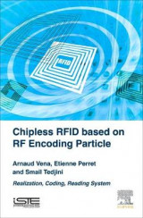 Omslag - Chipless Rfid Based on RF Encoding Particle
