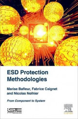 Omslag - ESD Protection Methodologies