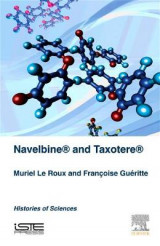 Omslag - Navelbine and Taxot Re