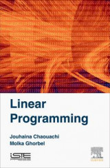 Omslag - Linear Programming