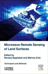Omslag - Microwave Remote Sensing of Land Surfaces