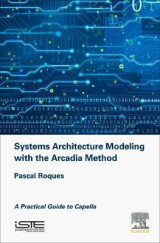 Omslag - Systems Architecture Modeling with the Arcadia Method