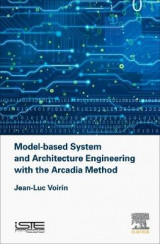 Omslag - Model-based System and Architecture Engineering with the Arcadia Method