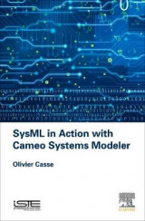 Omslag - SysML in Action with Cameo Systems Modeler