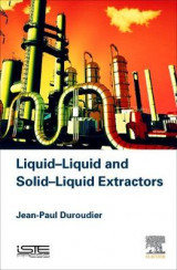 Omslag - Liquid-Liquid and Solid-Liquid Extractors