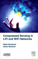 Omslag - Compressed Sensing in Li-Fi and Wi-Fi Networks