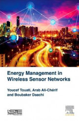 Omslag - Energy Management in Wireless Sensor Networks
