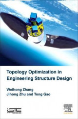 Omslag - Topology Optimization in Engineering Structure Design