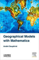 Omslag - Geographical Models with Mathematica