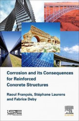 Omslag - Corrosion and its Consequences for Reinforced Concrete Structures