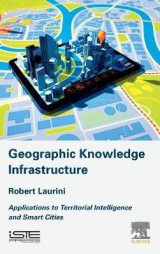 Omslag - Geographic Knowledge Infrastructure
