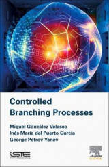 Omslag - Controlled Branching Processes