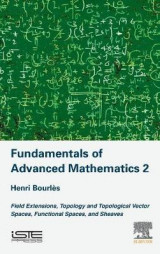 Omslag - Fundamentals of Advanced Mathematics 2