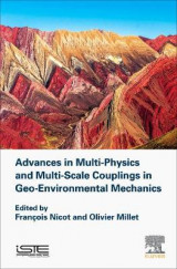 Omslag - Advances in Multi-Physics and Multi-Scale Couplings in Geo-Environmental Mechanics