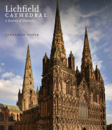 Omslag - Lichfield Cathedral