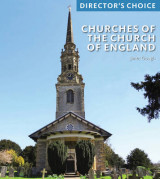 Omslag - Churches of the Church of England