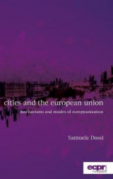 Omslag - Cities and the European Union