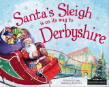 Omslag - Santa's Sleigh is on it's Way to Derbyshire