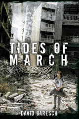 Omslag - Tides of March