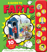 Omslag - A Guide to Farts
