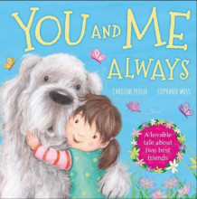 You and Me Always av Stephanie Moss (Kartonert)