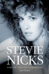 Omslag - Stevie Nicks: Visions, Dreams & Rumours