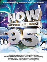 Omslag - Now That's What I Call Music 95