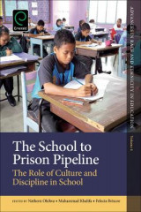 Omslag - The School to Prison Pipeline