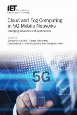 Omslag - Cloud and Fog Computing in 5G Mobile Networks