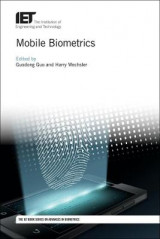 Omslag - Mobile Biometrics