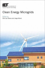 Omslag - Clean Energy Microgrids