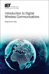 Omslag - Introduction to Digital Wireless Communications