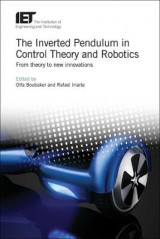 Omslag - The Inverted Pendulum in Control Theory and Robotics