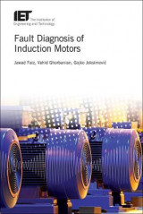 Omslag - Fault Diagnosis of Induction Motors
