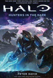 Halo: Hunters in the Dark av Peter David (Heftet)