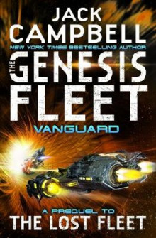 The Genesis Fleet av Jack Campbell (Heftet)