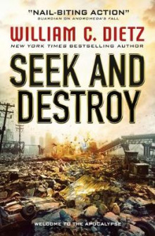 Seek and Destroy av William C. Dietz (Heftet)