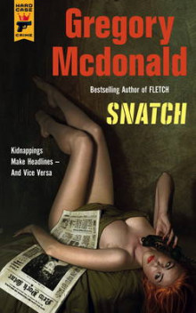 Snatch av Gregory McDonald (Heftet)